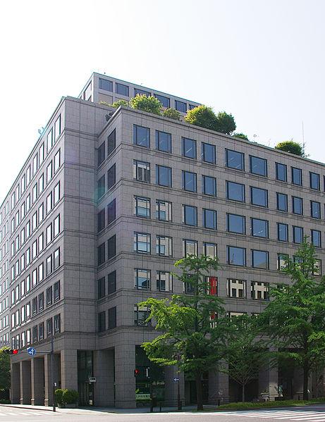 Takeda-Midosuji-Bldg