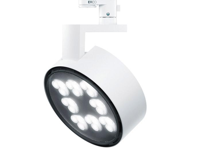 Erco: Parscan spotlight range