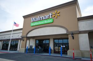 Walmart job cuts