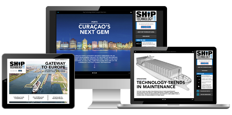 Ship Technology Global: Issue 27