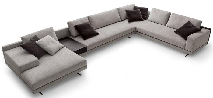 modular sofa Mondrian