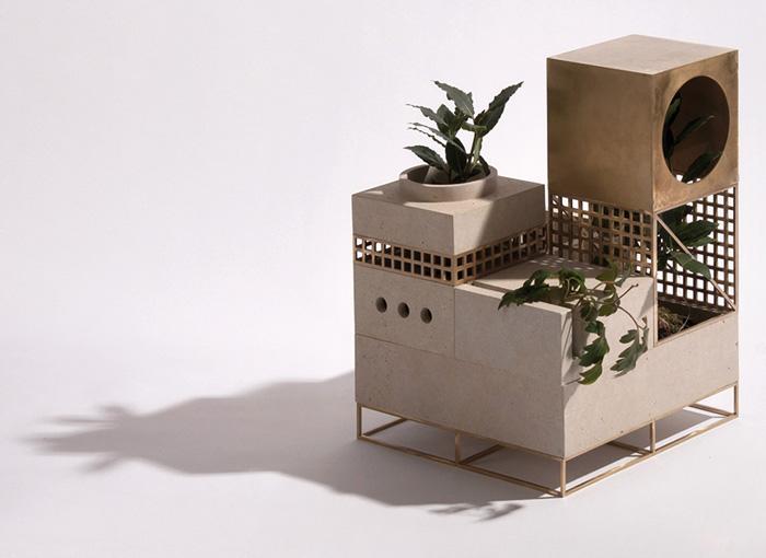 Plantscape By Maxim Scherbakov