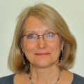 Sue Tapsell, Head of the Flood Hazard Research Centre at Middlesex University