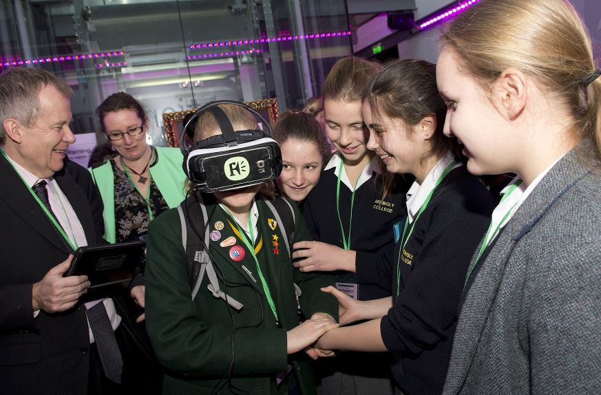 Accenture Girls in STEM