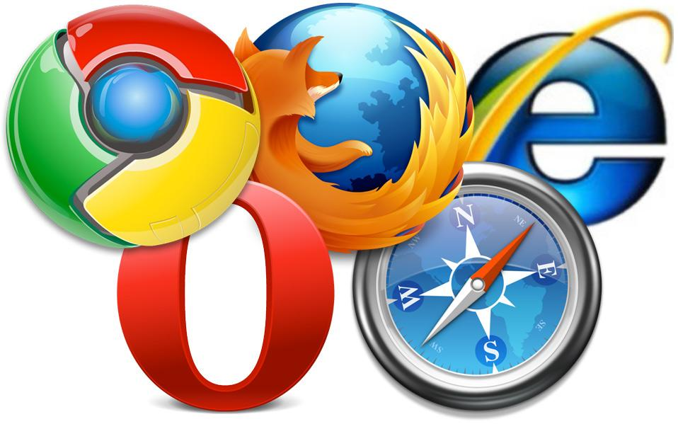 Protect Online Privacy - Change Browsers