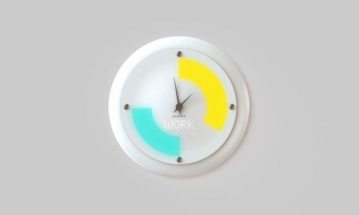 smart clock