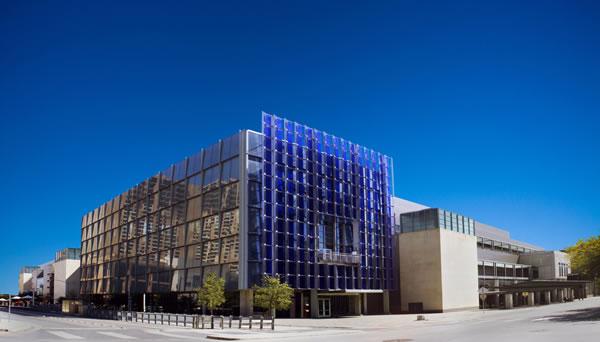Austin Convention Centre