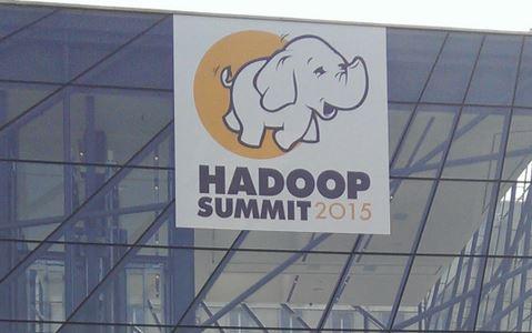 Hadoop Summit 2015