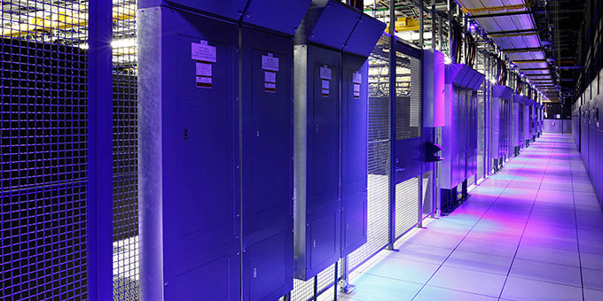 Multi Billion Dollar Colocation Market S 5 Largest Data Centre Investments Of 2016 Including