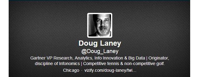 Doug Laney