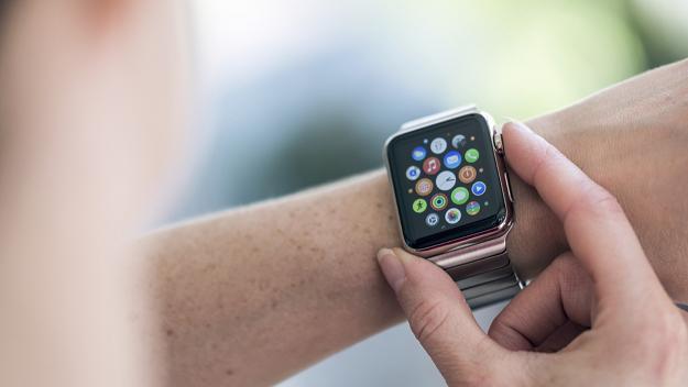 Sherlock smartwatch app