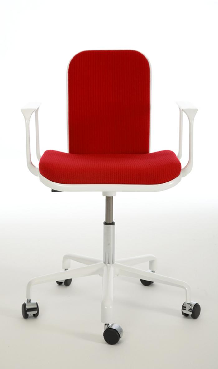 Frederick Scott (deceased) - 'Supporto Chair' from Zoeftig