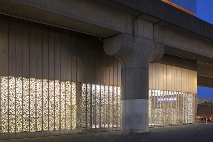 Kraaiennest_metro_station_Maccreanor_Lavington