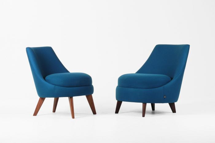Morgan Studio - 'Pimlico Collection' for Morgan DGM