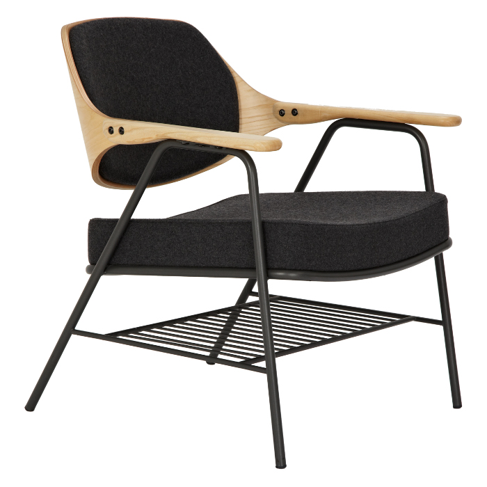 Finn Chair Oliver Hrubiak