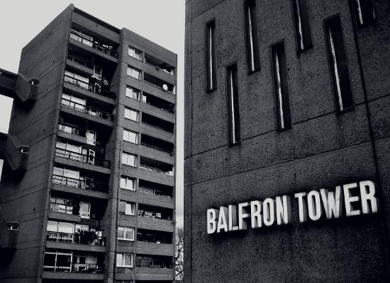 Balfron_Tower_&_Brownfield Estate_photo_Peter Chadwick