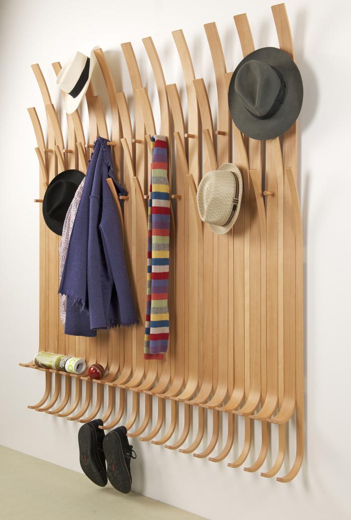 Ben Fowler - 'Hat Tree' for Marque Furniture Ltd DGM