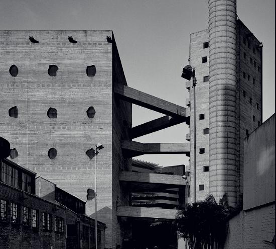 SESC_Pompéia_brutalism_photo_Peter_Chadwick