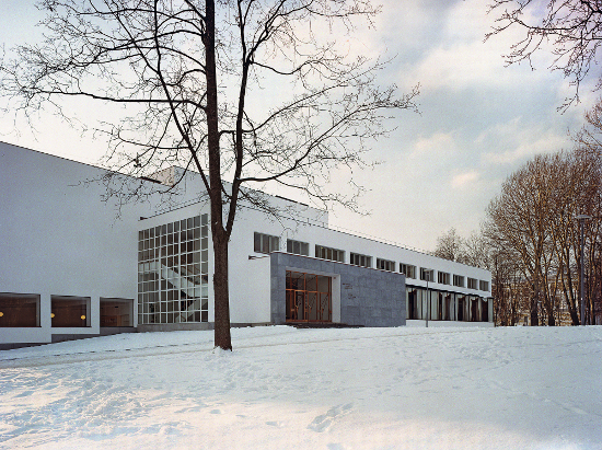 Viipuri Library, Vyborg, Russia, restored by The Finnish Committee for the Restoration of Viipuri Library (original architecture by Alvar Aalto)