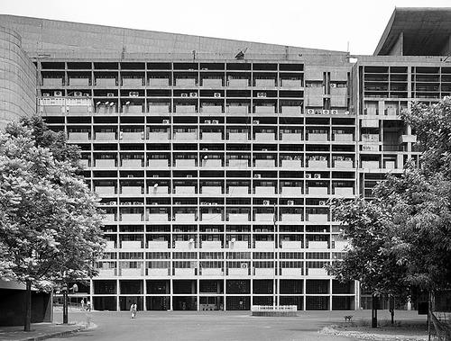 Secretariat_Secretariat_Le Corbusier_Photo_©_cemal emden