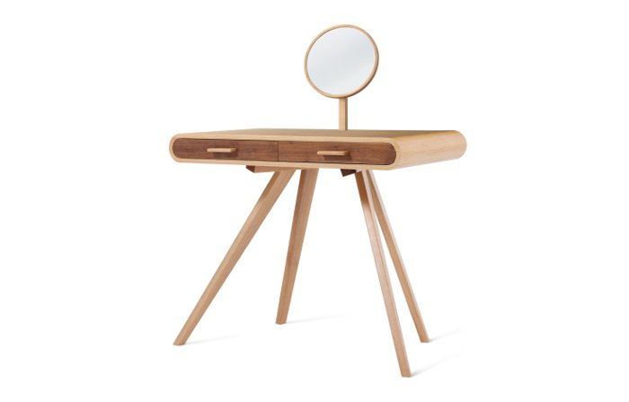 Steuart Padwick - 'Fonteyn Dressing Table' for MADE
