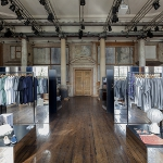 Retail Space Winner: Shop O2 / Frame Store by i29 Interior Architects