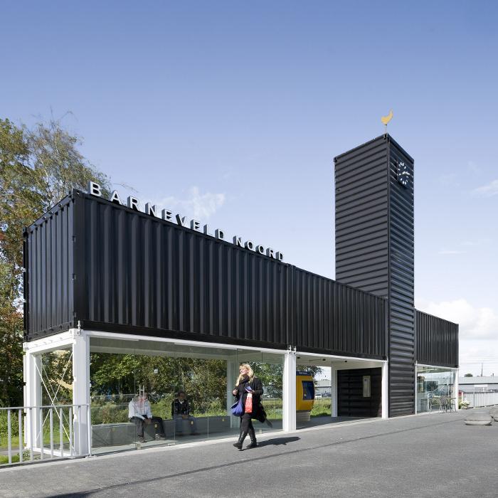 Barneveld_Noord_NL_ Architects