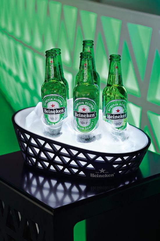 Heineken London Design Festival