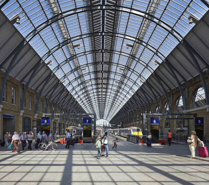 King's_Cross_Station_John McAslan + Partners (JMP)