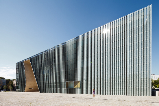 Museum-of-the-history-polish-jews_photo_by_Pawel_Paniczko