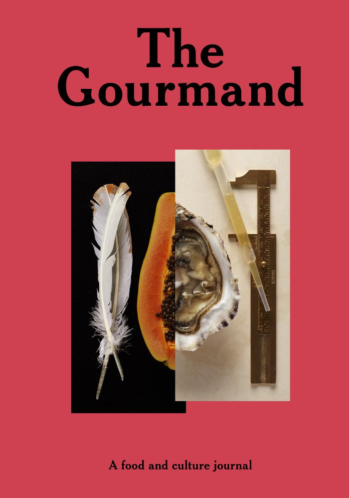 Gourm