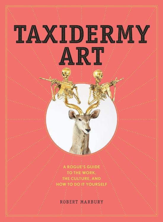 taxidermy_art_Photo: Robert Marbury_designcurial