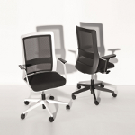 Workplace Seating Winner: POI by Neunzig Grad Design for Wiesner-Hagner Read description