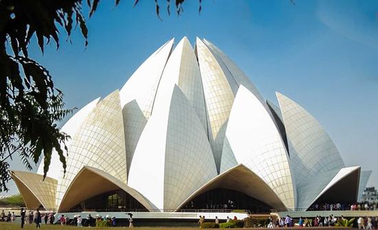 Organic architecture - 11 best buildings - DesignCurial