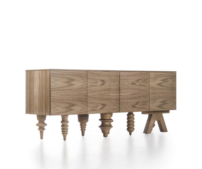 Jaime Hayon_furniture_Multileg