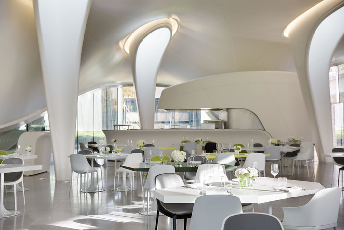 Restaurant Amp Bar Design Week Celebrates London S Best