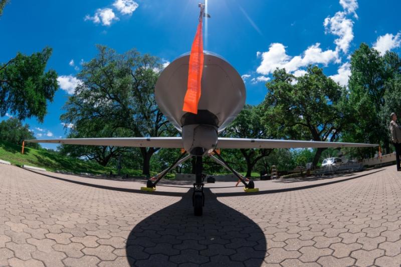 Pentagon drone plans
