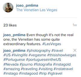 Hashtag Happy - Social Media Mistakes 2016
