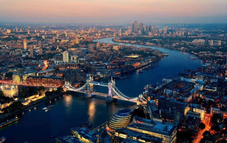 Five tips for London's startup community in 2016