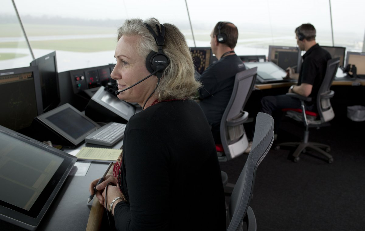 Air Traffic Controller research papers help