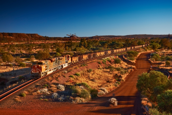 Australia mine