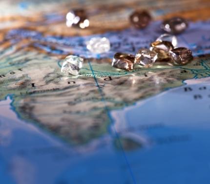 India diamonds