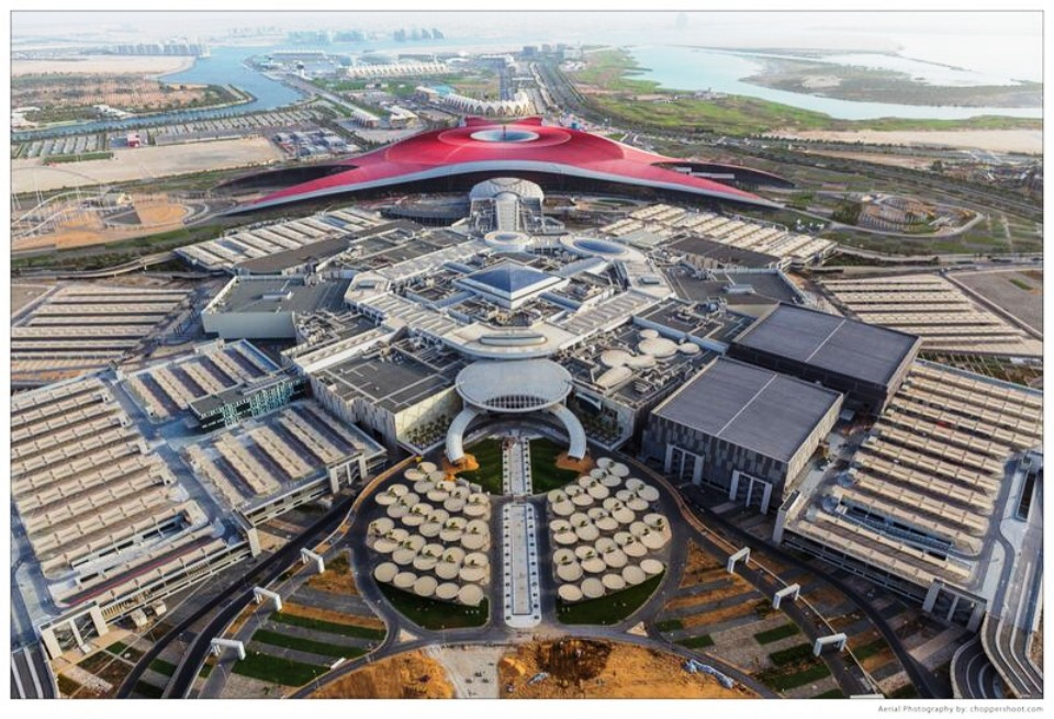 Aldar To Open Yas Mall In Abu Dhabi Later This Month