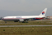 Malaysian Airline Boeing 777_b