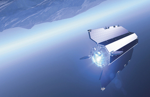 Step Aside Rockets  Ion Engines Are Future of Space Travel