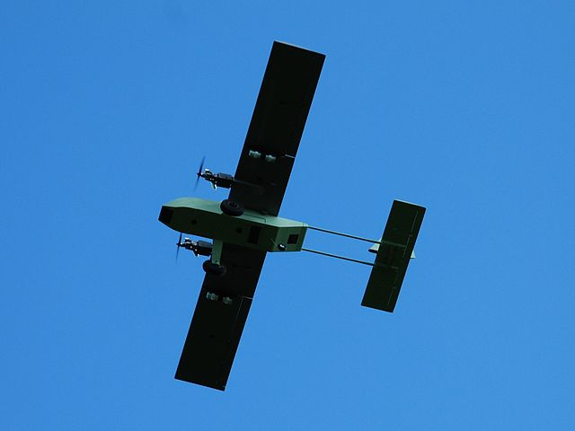 Unmanned_Aircraft