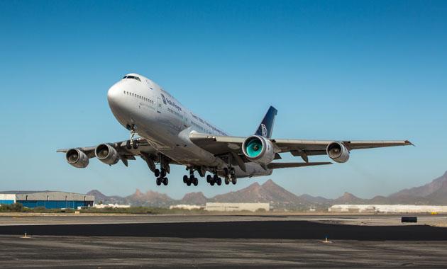 Rolls-Roys 747