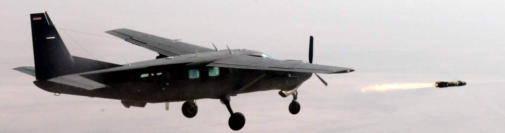 Afghanistan To Receive C 208b Aircraft From Cessna