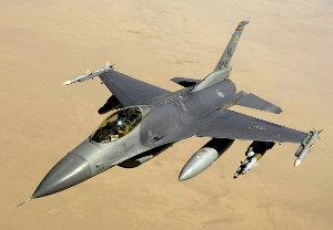 TestF-16