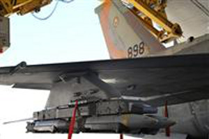 Usaf contracts raytheon to start sdb ii low rate initial production airforce technology - Sdb m ...
